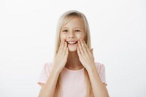 Pečatenie zubov - Detský zubár