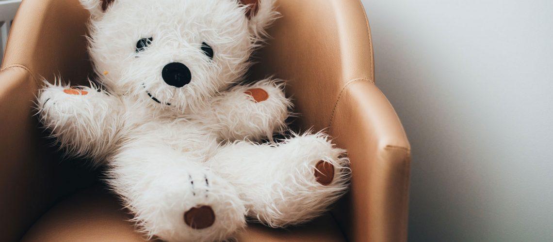 Stomatologické ošetrenie detí