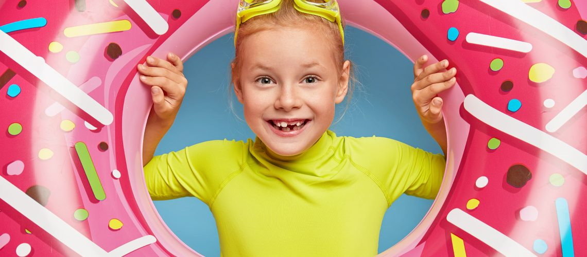 Je potrebné ošetrenie mliečnych zubov ?